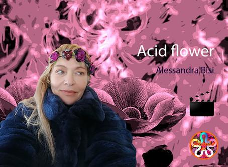 Acid flowers future memory