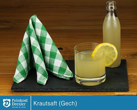 Krautsaft Gech