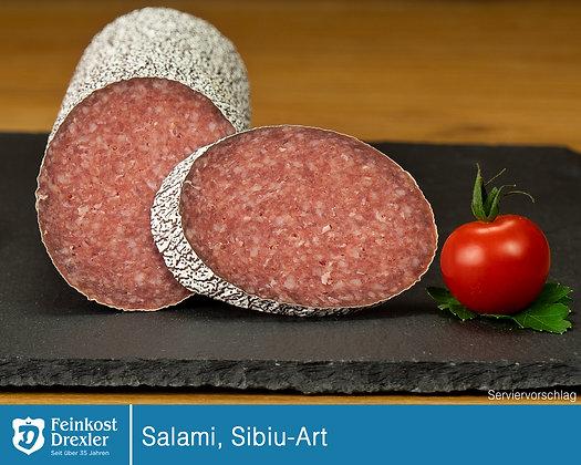 Salami - Sibiu Art