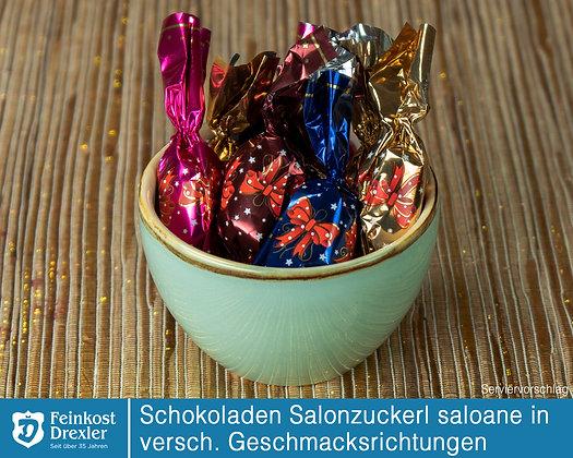 Schokoladen Salonzuckerl