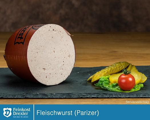 Fleischwurst (parizer)