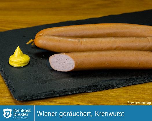 Wiener (crenvursti)