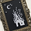 Thumbnail: Burning Church Vintage Framed Cross Stitch