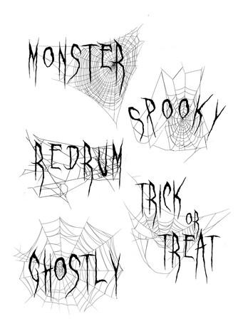 Spooky Script