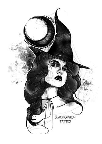 Web Witch