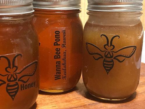 12oz Honey
