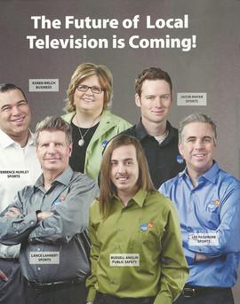 Agn TV Advertisement