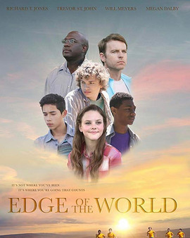 Edge of the World Movie
