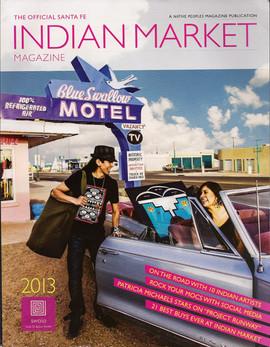 Indian Market Magazine