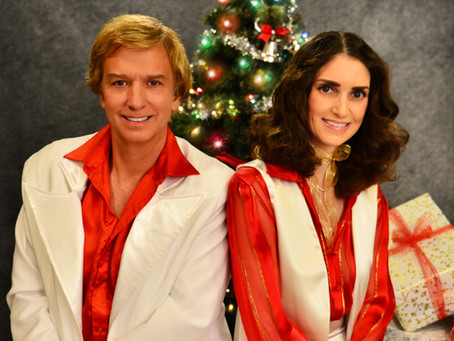 Carpenters Tribute Concert: A Christmas Portrait brings the holidays to The Space Las Vegas