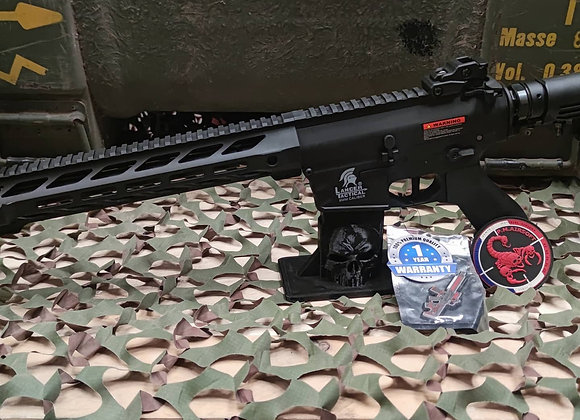 Lancer tactical HPA
