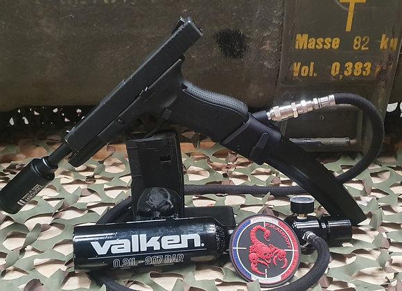 Glock 34 custom