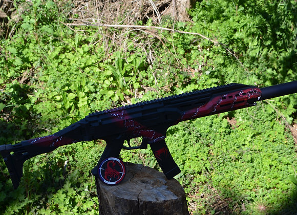 Scorpion evo custom