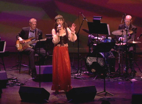6 Questions for Carpenters Tribute Show Star Sally Olson