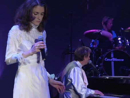 Carpenters Tribute Concert at Starbright Theatre