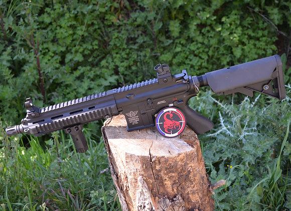 HK416 courte