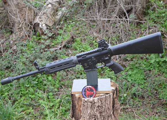M16 metal
