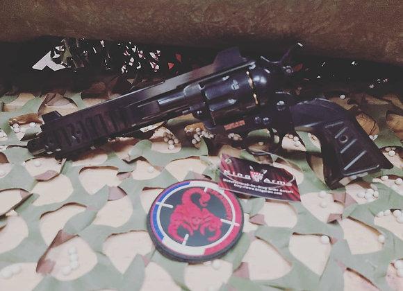 Devil revolvers