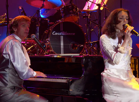 Carpenters Tribute Concert at The Betsie Sanders Theater For The Performing Arts