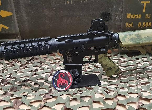 M4 atac fg od