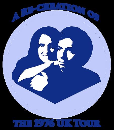 CarpentersTributeConcert_Ned&Sally_logo_