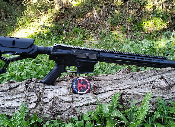 M4 M-lock titan
