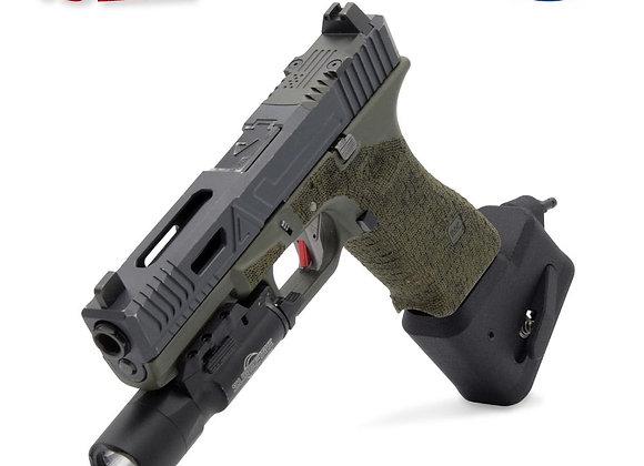 Adaptateur HPA m4/glock