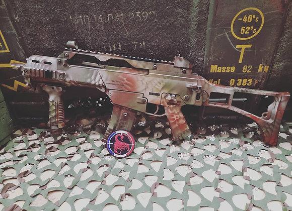 G36 custom