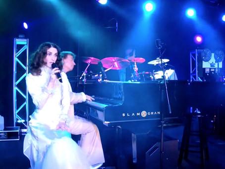 Italian American Club remains a Vegas entertainment institution