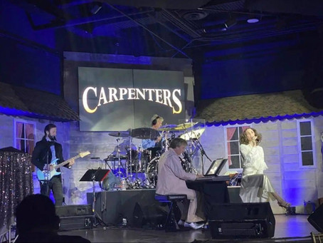 Built by the Carpenters