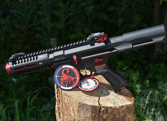 arp9 red fire