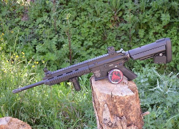 HK416 devru