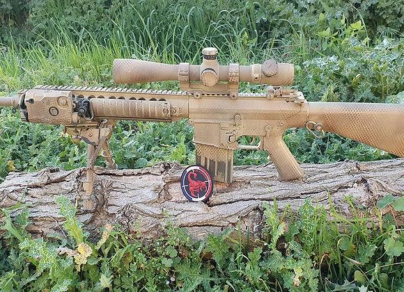 Sr25 custom