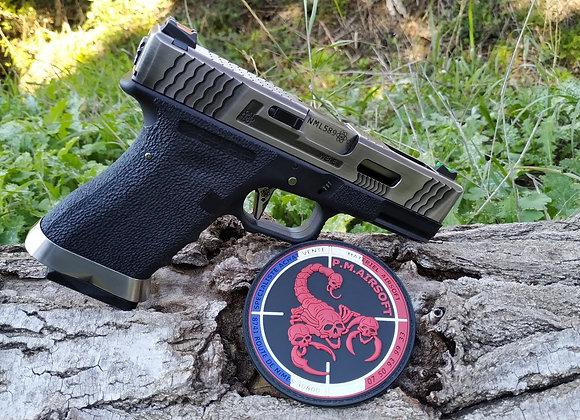 glock 19 g force