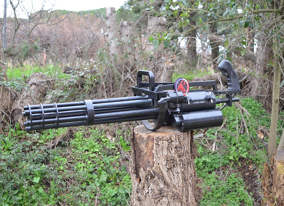 M134 vulcan classic army