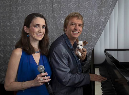 Once on top of the world, Carpenters tribute entertainers struggling in pandemic