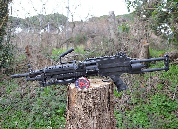 M249 fiber