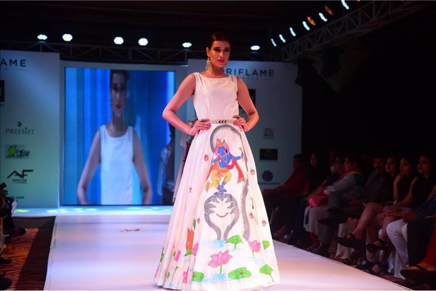 afdef3faa0ac5 The FESTIVE TREND 2017 ! | Fexy Fashion India , Styling Online India ...
