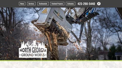 northgeorgiagroundworks.com