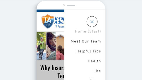 insuranceadvisorstn.com