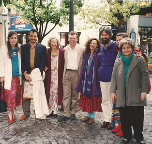 Alicia florais congreso buenos aires 1993