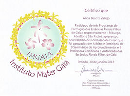 Instituto Mater Gaia Imgaia