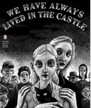 Book Review: We Always Lived In the Castle