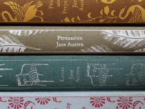 How to Read (and Understand) a Jane Austen Novel