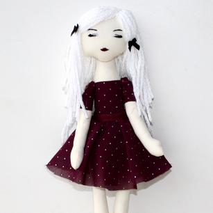 Ana - Inspirada na música The Dancer - PJ Harvey