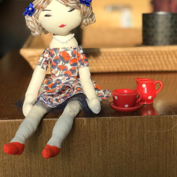Suzana - Inspirada na música Suzanne - Lernard Cohen