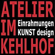 Atelier im Kehlhof - Rahmenatelier - Schweiz
