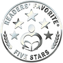 Readers' Favorite five-star seal