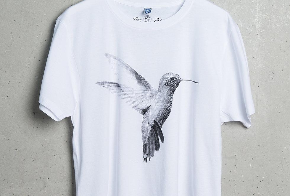 SPECIAL FAIRSHARE T-SHIRT MEN // Kolibri