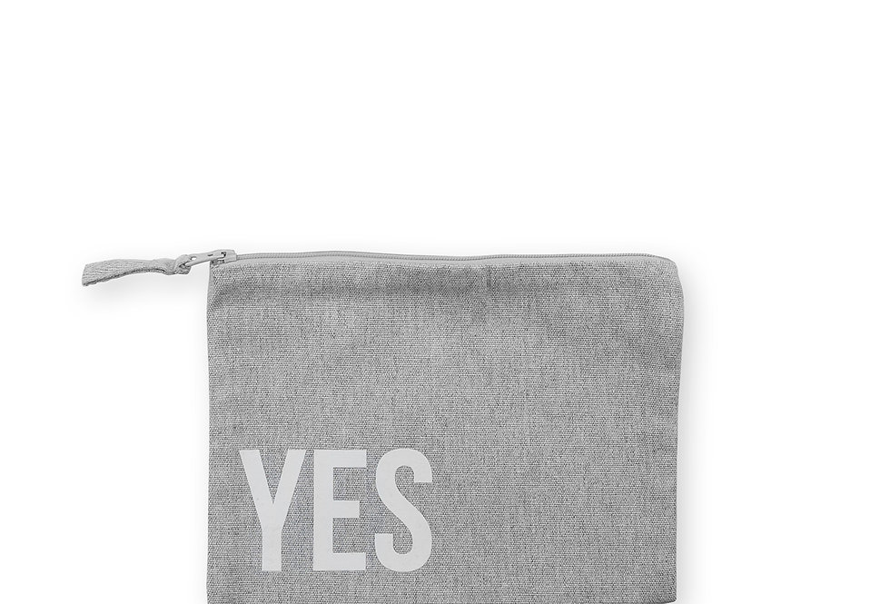 MINI TASCHE // YES or NO